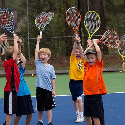 After School Tennis